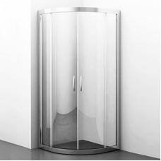 Душевой уголок Wasser Kraft Isen 26S 80x80