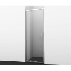 Душевая дверь в нишу Wasser Kraft Berkel 48P04 90x200