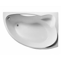 Акриловая ванна Eurolux Вавилон правая 170x120