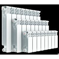 Радиатор биметаллический RIFAR B 500/100 1 секция