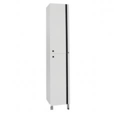 Шкаф-пенал для ванной (колонна) Style Line Флокс 36