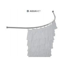 Карниз для ванны Aquanet Bali полукруглый 150х150