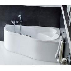 Акриловая ванна Santek Ибица 150*100 R