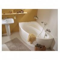 Акриловая ванна Santek Эдера 170*110 L
