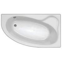 Акриловая ванна Santek Эдера 170*110 R