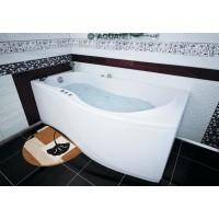 Акриловая ванна Aquanet Borneo 170x90 R