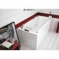 Акриловая ванна Aquanet Cariba 170x75