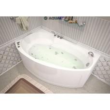 Акриловая ванна Aquanet Jersey 170x90 L