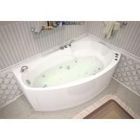 Акриловая ванна Aquanet Jersey 170x90 R