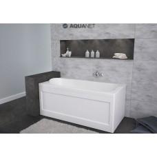Акриловая ванна Aquanet West 130x70