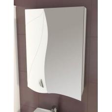 Шкаф зеркальный Vigo Faina 50