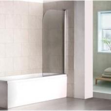 Шторка для ванны RGW SC-05 Прозрачное 80 (80 x 150)