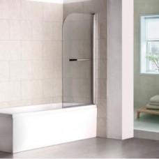 Шторка для ванны RGW SC-06 Прозрачное 80 (80 x 150)