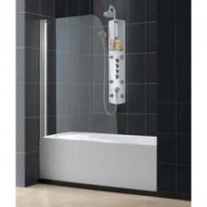 Шторка для ванны RGW SC-36 Прозрачное 70 (70 x 150)