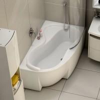 Ванна Ravak Rosa 95 150x95 P C561000000