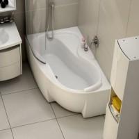 Ванна Ravak Rosa 95 150x95 L C551000000