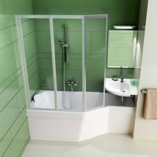 Ванна Ravak Be Happy 150x75 P C151000000