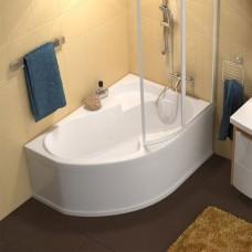 Ванна Ravak Rosa I 160x105 P CL01000000