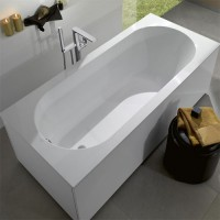Квариловая ванна Villeroy&Boch Oberon 170x75 UBQ170OBE2V-01