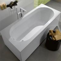 Квариловая ванна Villeroy&Boch Oberon 180x80 UBQ180OBE2V-01