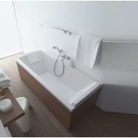 Ванна акриловая Duravit Starck 180x80 700338000000000
