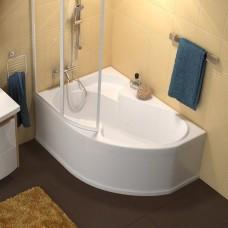 Ванна Ravak Rosa I 140x105 L CI01000000