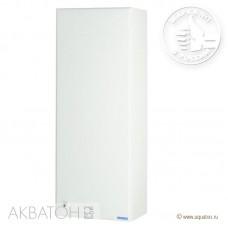 Шкаф одностворчатый навесной для ванной комнаты СИМПЛ левый/правый Акватон