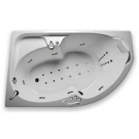 Акриловая ванна 1MarKa Diana 170x105 левая