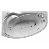 Акриловая ванна 1MarKa Julianna 170x100 левая