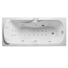 Ванна акриловая 1 Marka ДИПСА (Dipsa). - 170*75