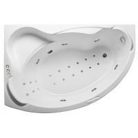 Акриловая ванна 1MarKa Catania 150х105 левая
