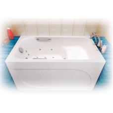 Ванна Triton Арго с сиденьем 120*70