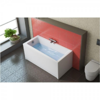 Ванна акриловая Cersanit Lorena 170x70 см