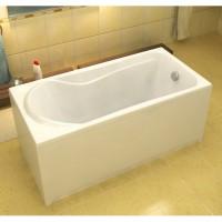 Акриловая ванна Bas Бриз 150x75 в комплекте каркас