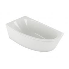 Акриловая ванна Акватек Дива 170*90 левая