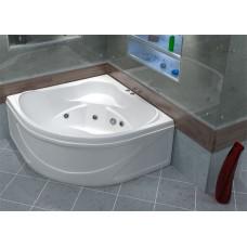 Акриловая ванна Bas Хатива 143x143