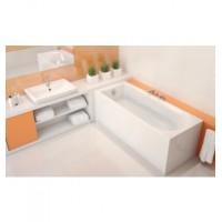Ванна акриловая Cersanit Flavia 150x70 см