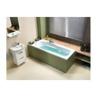 Ванна акриловая Cersanit Santana 170x70 см