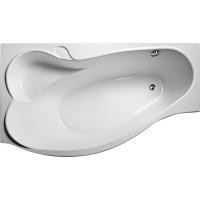 Ванна акриловая 1 Marka Gracia 150x90 левая