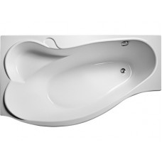 Ванна акриловая 1 Marka Gracia 170x99 левая