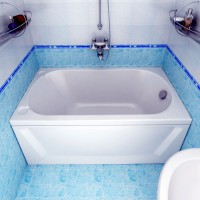Ванна акриловая Triton Стандарт 130*70