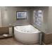 Акриловая ванна Bas Модена 150x150
