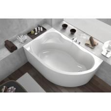 Акриловая ванна Kolpa San Amadis New 160x100 R