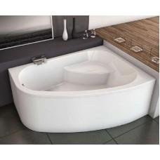 Акриловая ванна Kolpa San Chad S L 170х120 см