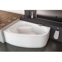 Акриловая ванна Kolpa San Chad S R 170х120 см
