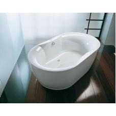 Акриловая ванна Kolpa San Gloriana 190х110 см