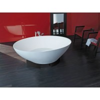 Акриловая ванна Kolpa San Tristan 196х117 см