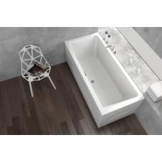 Акриловая ванна Kolpa san Elektra 190x90