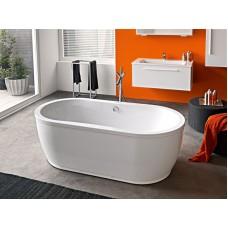 Акриловая ванна Kolpa San Libero 180х90 см
