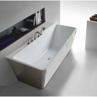 Акриловая ванна FINN Тициана 1500x700